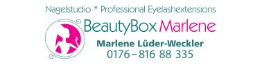 BeautyBox Marlene