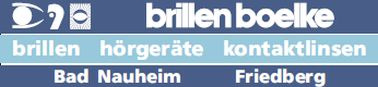 Optik-Boelke Optik und Fotohaus GmbH