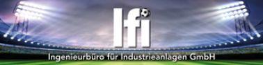 Ifi Ingenieurbüro für Industrieanlagen GmbH