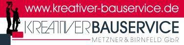 Kreativer Bauservice Metzner & Birnfeld GbR